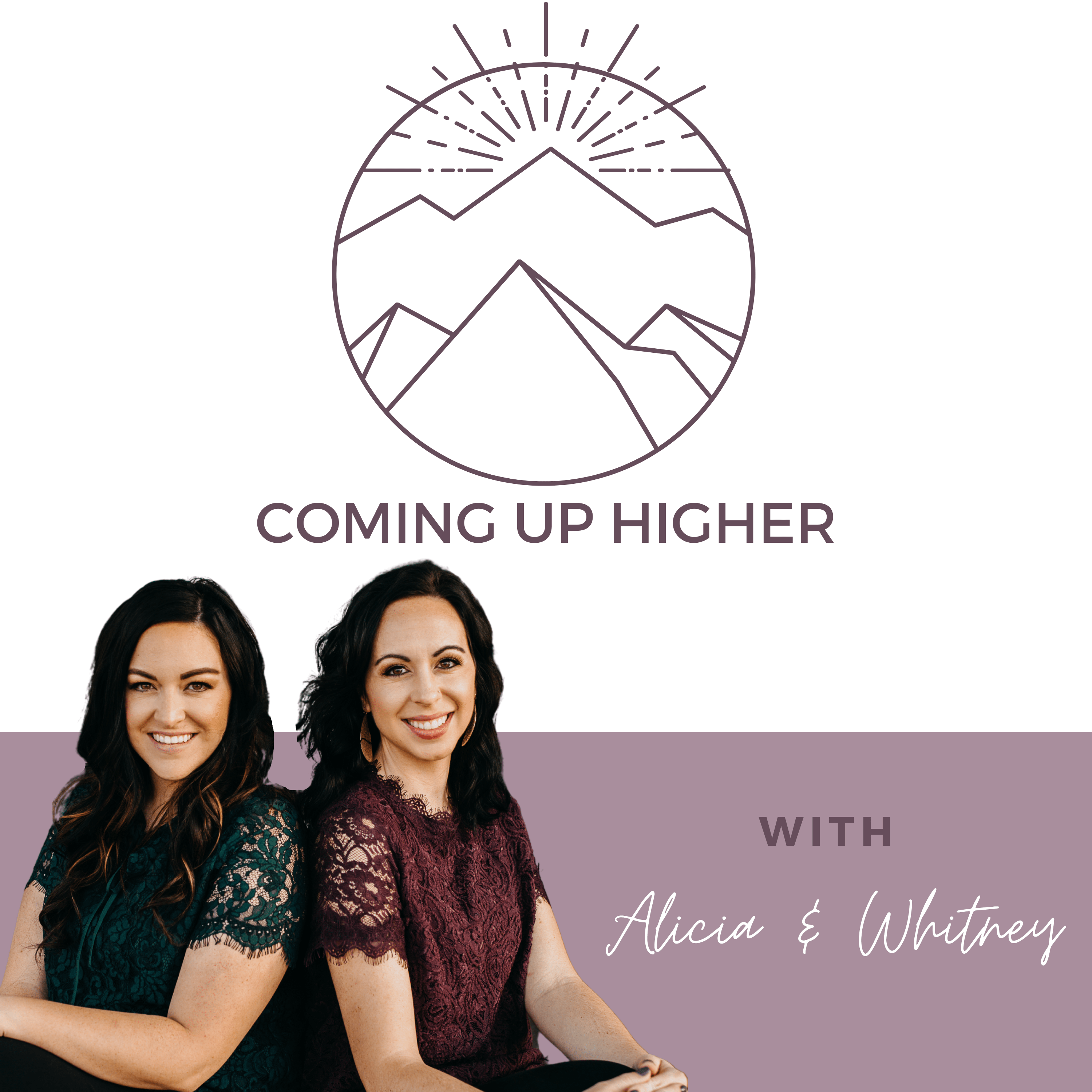 SEASON 2 OF 'COMING UP HIGHER' PODCAST DEBUTS