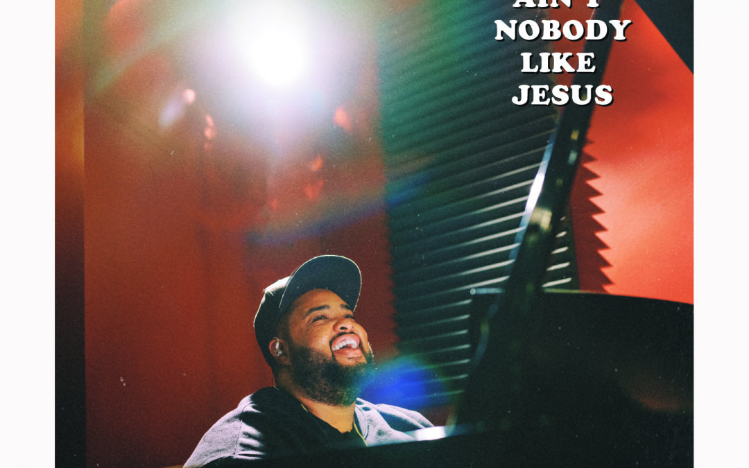 MANDISA'S MUSICAL DIRECTOR RON RAWLS RELEASES NEW PROJECT