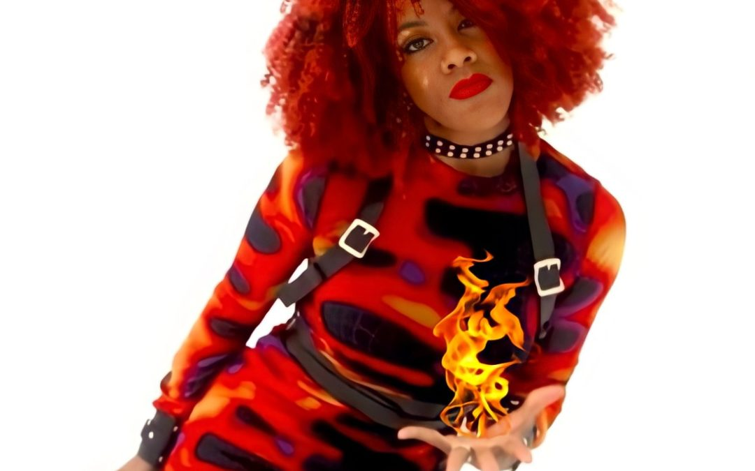 G.L.O RELEASES NEW VIDEO TODAY FOR NO. 1 'IGNITED'