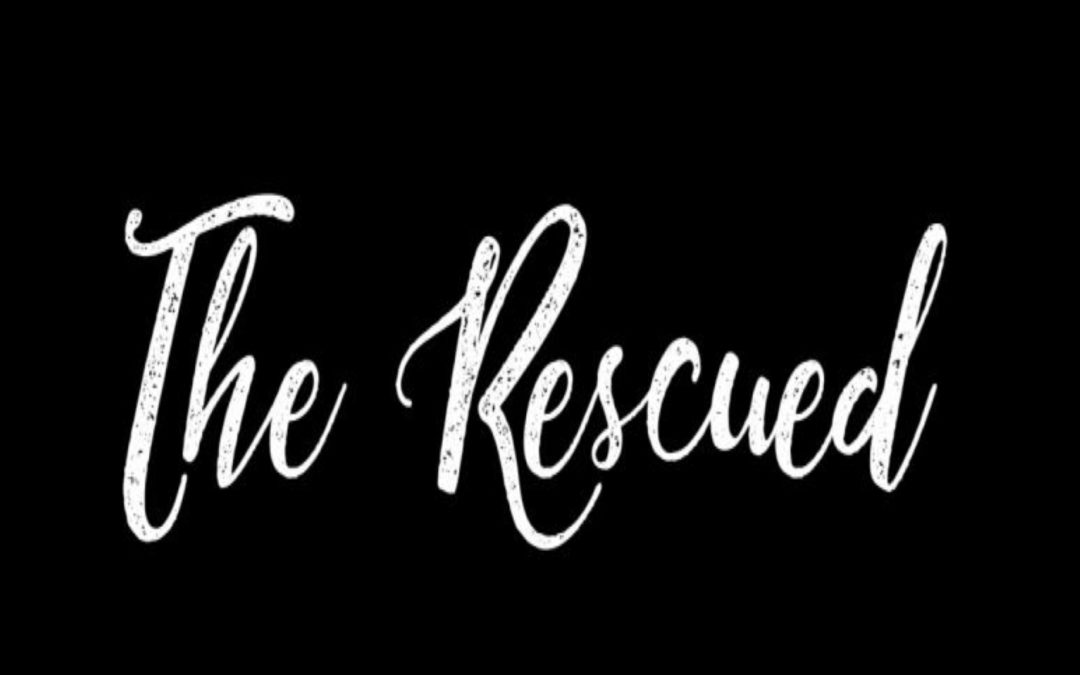 THE RESCUED'S UNPLUGGED CONCERT RELEASED AS ALBUM