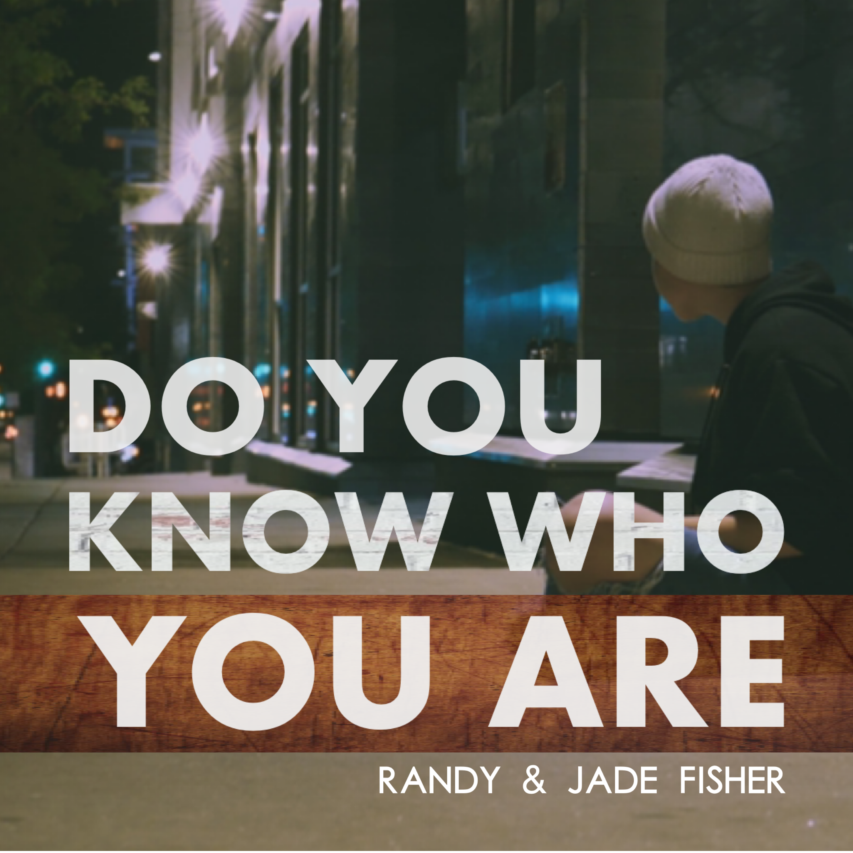 NEW RADIO SINGLE OUT TODAY FROM RANDY AND JADE FISHER